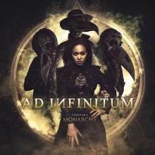 Ad Infinitum: Chapter I :  Monarchy, CD