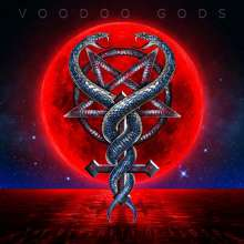 Voodoo Gods: The Divinity Of Blood, CD