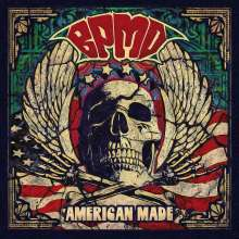 BPMD: American Made (Limited Edition), LP