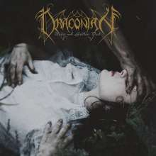 Draconian: Under A Godless Veil, CD