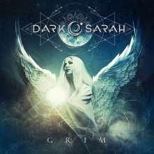 Dark Sarah: Grim, CD