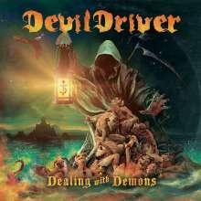 DevilDriver: Dealing With Demons Vol.1 (Limited Edition) (Picture Vinyl), LP