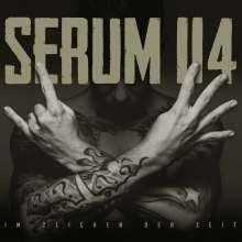Serum 114: Im Zeichen der Zeit, CD