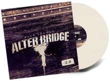 Alter Bridge: Walk The Sky 2.0-EP (White Vinyl), LP