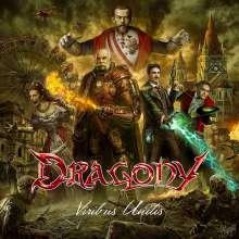Dragony: Viribus Unitis (Limited Edition) (Red Vinyl), LP