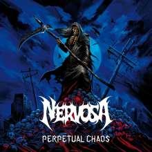 Nervosa: Perpetual Chaos, CD