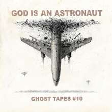 God Is An Astronaut: Ghost Tapes 10, CD
