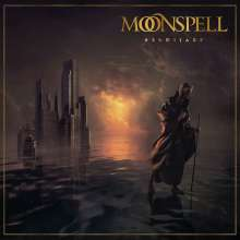 Moonspell: Hermitage (Limited Edition), 2 LPs