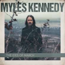 Myles Kennedy: The Ides Of March (Limited Edition) (Grey Vinyl), 2 LPs
