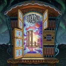 The Vintage Caravan: Monuments (Limited Edition) (Black Vinyl), 2 LPs