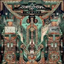 Scar Of The Sun: Inertia, CD