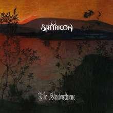 Satyricon: The Shadowthrone (Reissue), CD