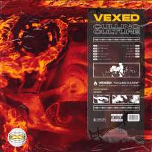 Vexed: Culling Culture, CD