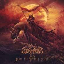 Stormruler: Under The Burning Eclipse, CD