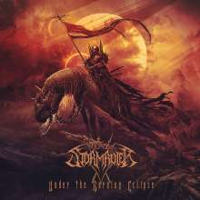 Stormruler: Under The Burning Eclipse (Limited Edition), 2 LPs