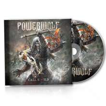 Powerwolf: Call Of The Wild, CD