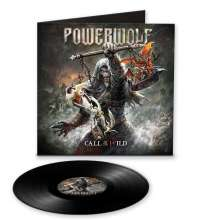 Powerwolf: Call Of The Wild, LP