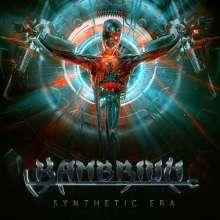 Kambrium: Synthetic Era, CD