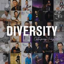 Rob Tardik: Diversity Volume 2, 2 CDs