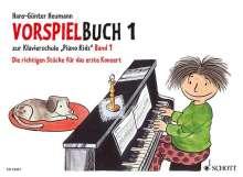 Hans-Günter Heumann: Vorspielbuch 1, Buch