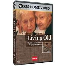 Frontline: Living Old: Frontline: Living Old, DVD