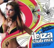 The World's Greatest:Ibiza Club Mix, 2 CDs
