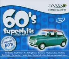 60's Superhits, 3 CDs