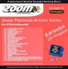 Karaoke & Playback: Hits Of Showaddywaddy, CD
