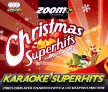 Karaoke Christmas Superhits 3, 3 CDs