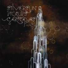 Silversun Pickups: Carnavas (Limited Edition) (Colored Vinyl), 2 LPs
