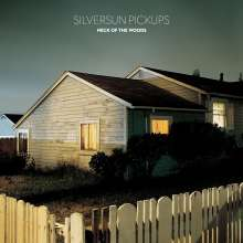 Silversun Pickups: Neck Of The Woods, 2 LPs