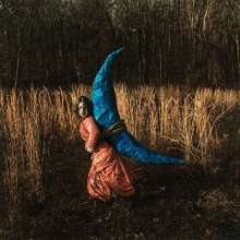 Holly Miranda: Mutual Horse, CD