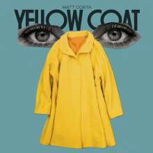 Matt Costa: Yellow Coat, LP