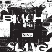 Beach Slang: MPLS (Neon Violet Vinyl), Single 7""
