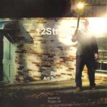 Art Sulger: 12string, CD