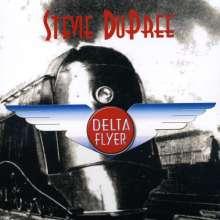 Stevie Dupree: Delta Flyer, CD