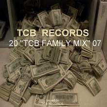 20 The Family Mix 07, CD
