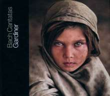 Johann Sebastian Bach (1685-1750): Bach Cantata Pilgrimage Recordings 27 (Gardiner), 2 CDs