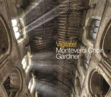 Monteverdi Choir - Vigilate! (English Polyphony in dangerous Times), CD