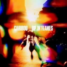 Caribou: Up In Flames, 2 CDs
