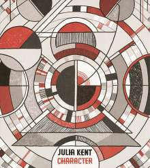 Julia Kent: Character, CD