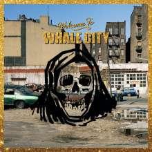 Warmduscher: Whale City, LP