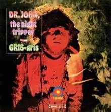 Dr. John: Gris Gris (Limited-Edition) (Green Vinyl) (Mono), LP