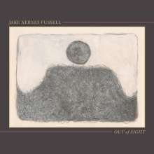 Jake Xerxes Fussell: Out Of Sight, LP