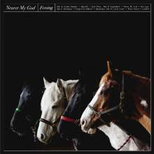 Foxing: Nearer My God (Coke Bottle Clear Vinyl), 2 LPs