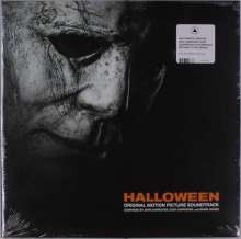 John Carpenter: Filmmusik: Halloween (O.S.T.), LP