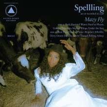 Spellling: Mazy Fly, CD