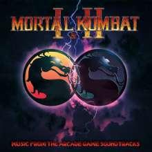 Dan Forden: Filmmusik: Mortal Kombat I And II-Music From The Arcade Gam, LP