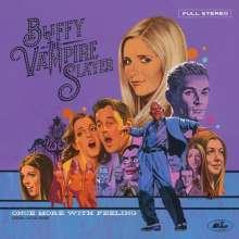 Filmmusik: Buffy The Vampire Slayer (180g) (Translucent Blue Vinyl), LP
