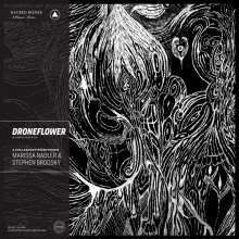 Marissa Nadler & Stephen Brodsky: Droneflower, CD